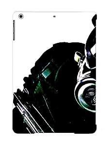 EfPjhZC3946hsHRR With Unique Design Ipad Air Durable Tpu Case Cover Anarchy