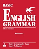 Basic English Grammar, Azar, Betty Schrampfer and Hagen, Stacy A., 0136039243