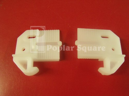 Drawer Backplate Plastic Guide #513 Set 5/pkg