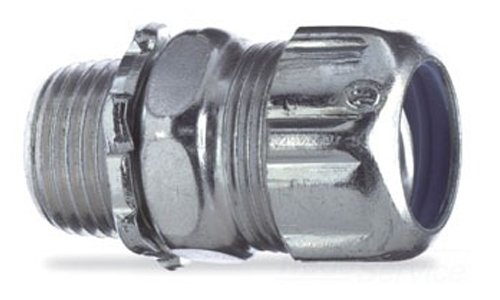 Thomas & Betts 5332 Liquidtight Connector (Pack of 25)