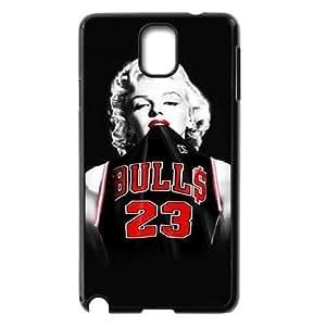 Michael Jordan New Fashion DIY Phone Case for Samsung Galaxy Note 3 N9000,customized cover case ygtg-352622