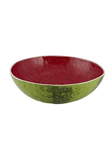 BORDALLO PINHEIRO - Watermelon Colection (65020807) Earthenware - Salad Bowl -