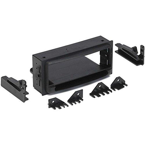 Metra 99-4000 Dash Kit For GM 82-04/Isuzu 98-01 with Pocket