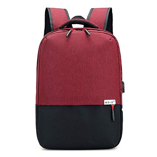 Cotton Polyester Tout Cloth Fourre Zipper Oxford Du à vin Unisex main De Gray Sacs À Grande Gray Wine Bags Light Capacité sac QZTG Main Dark Backpack Rxq8pw0p