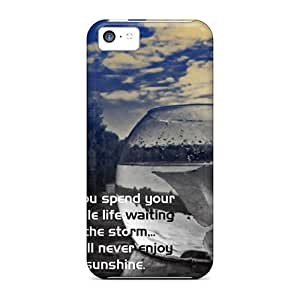 RobertWood XbU27615vdrp Cases Covers Skin For Iphone 5c (hope)