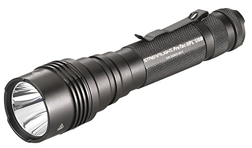 Streamlight 88079 ProTac HPL USB, International AC/12V DC and Box by Streamlight
