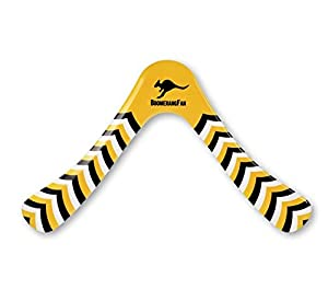 Boomerang le SPIRIT - 50 gr - Zweiflügler Bumerang, Typ:Rechtshänder