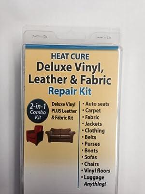 Liquid Leather Pro Leather and Vinyl Repair Kit