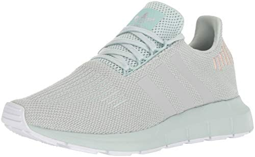 Swift Running Shoe, Vapour Green/Grey