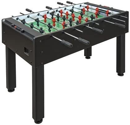Shelti Foos 200 Foosball Table Black