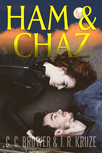 Ham & Chaz (Short Fiction Clean Romance Cozy Mystery Paranormal Fantasy)