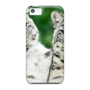 Oilpaintingcase88 Iphone 5c Hard Cases With Fashion Design/ GWl12762MkNq Phone Cases