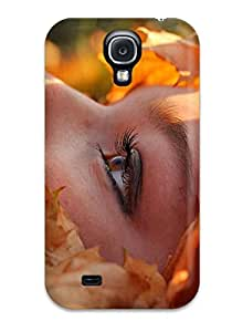 Hot Galaxy Case - Tpu Case Protective For Galaxy S4- Embrace 1850638K64571208