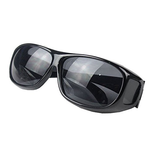 Protezione Vista Grey Occhiali Vento Lens Sopra Uv Di Boolavard Notturna Guida Notte v8wxpp