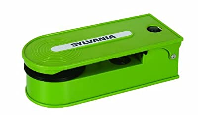 Sylvania Turntable Record Player with USB Encoding from Sylvania