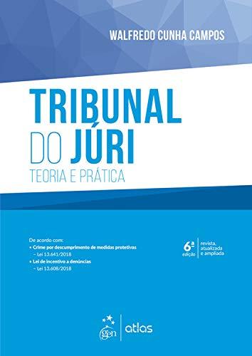Tribunal do Júri - Teoria e Prática