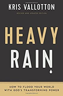 Amazon victorious eschatologysecond edition 9781882523337 heavy rain how to flood your world with gods transforming power fandeluxe Choice Image
