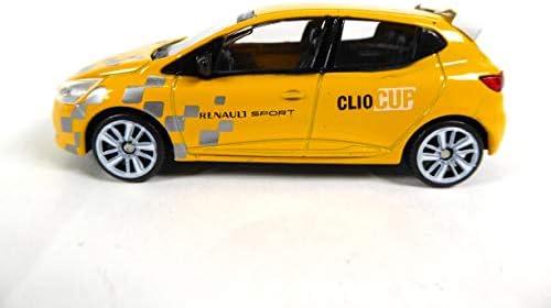 RENAULT CLIO RS MONDO MOTORS ESCALA 1//43 COCHE COLECCION