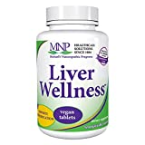 Hepatic Factors (Liver) ( Formerly Liver Wellness)- 90 – Tablets
