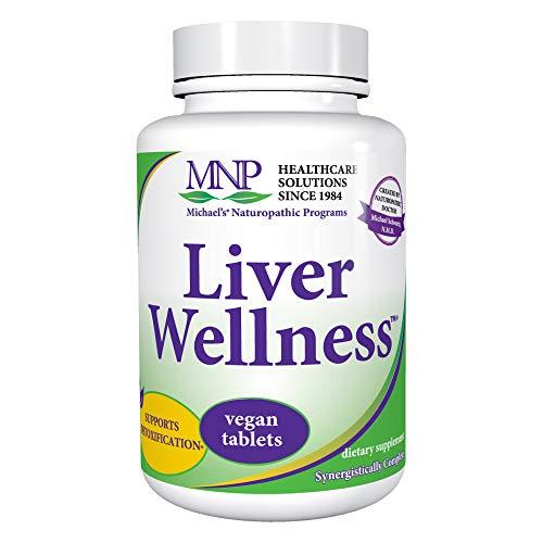 Hepatic Factors (Liver) ( Formerly Liver Wellness)- 90 - Tablets