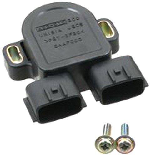 Hitachi W0133-1722721 Throttle Position Sensor: