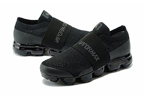 Nike 890.188, T-shirt Herren Zwart