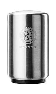 CellarDine CD0030 ZapCap Bottle Opener, Stainless Steel (B00068O5JI) | Amazon Products