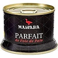 Parfait de Foie de Pato 130 g