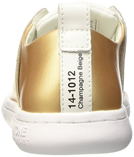 Champagne Open Pantone Top Scarpe Tpx 14 Australian Beige 1012 Unisex 6 Adulto Low Beige 68RqwA5q1r