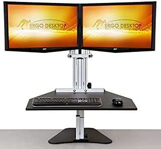 product image for Ergo Desktop ED-KE Kangaroo Elite