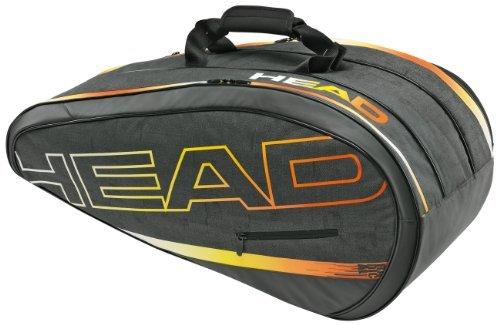 Head Radical Combi 10ラケットバッグbyヘッド B01LE3E5SE