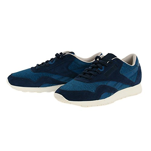 Reebok, Sneaker Da Uomo Blu Blu