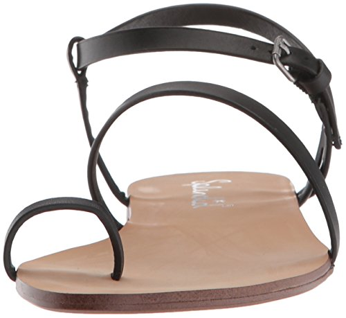 Splendid Flower Black Splendid Sandal Women's Women's w05OCqz