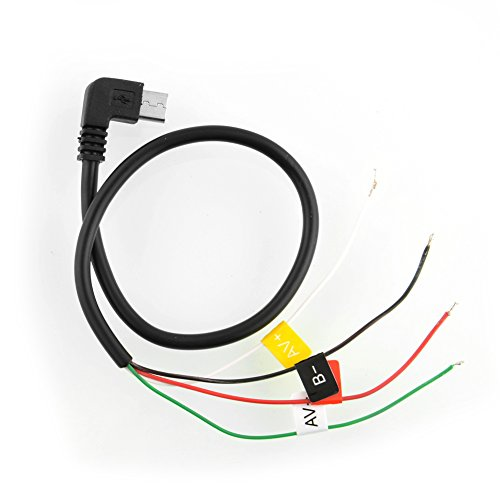 Video Output Cable for SJ4000 Camcorder - 1