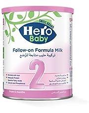 Hero Baby Follow-on Formula Milk Stage 2
