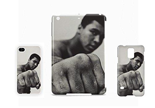 Muhammad Ali Fist iPhone 5C cellulaire cas coque de téléphone cas, couverture de téléphone portable
