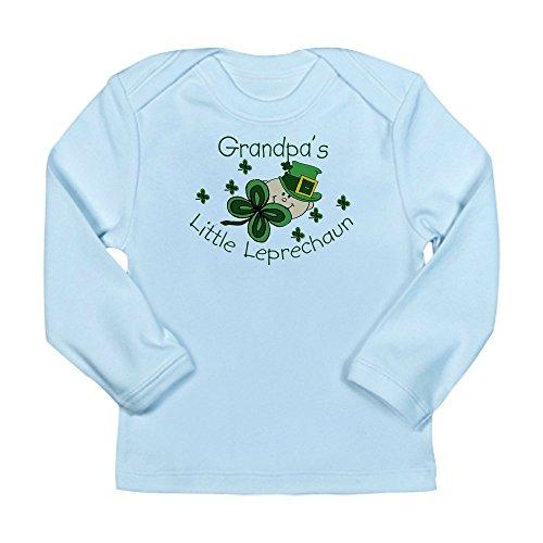 CafePress - Leprechaun Grandpa Long Sleeve T-Shirt - Long Sleeve Infant ()