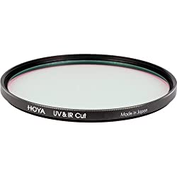 Hoya 82mm Uv Ir Infrared Rm-72 Hmc Multi Coated Glass Filter