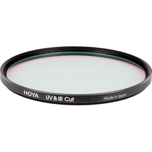 Hoya 49mm HMC UV-IR Digital Multi-Coated Slim Frame Glass Filter by Hoya