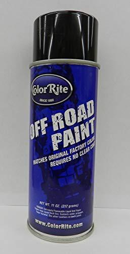 ColorRite Yamaha 0564 Racing Blue Spray Paint Dirt Bike Single Stage