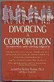 Divorcing the Corporation, Karla Dougherty and Helen Hornor Plumez, 0394544579