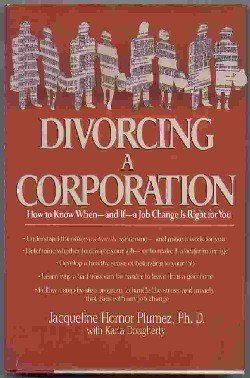 Divorcing The Corporation: How to Know When, and If, a Job Change Is Right for - Careers Mall Robinsons