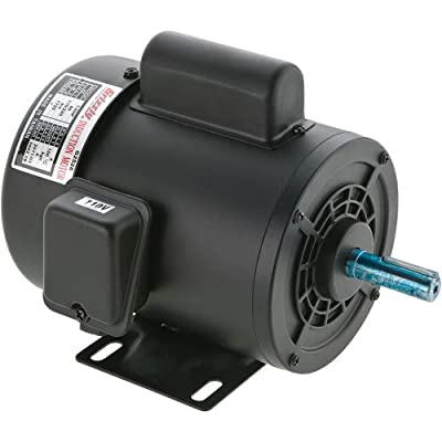 Grizzly G2530 Single-Phase Motor