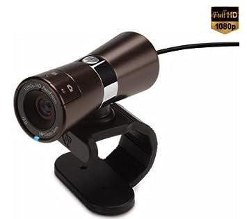 HP SunplusIT Full HD Camera Driver for Mac