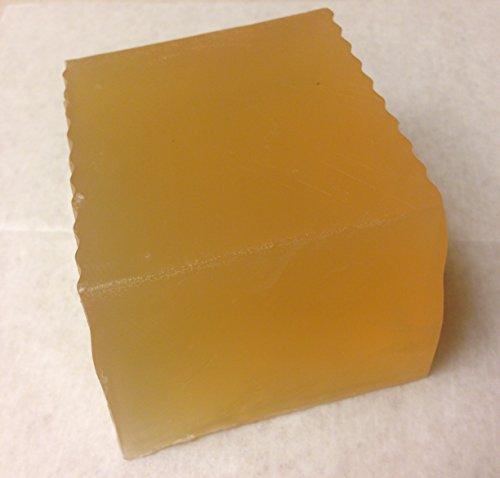 Glycerin Honey (Yaya Shop 2lb Honey Melt and Pour Soap Base)