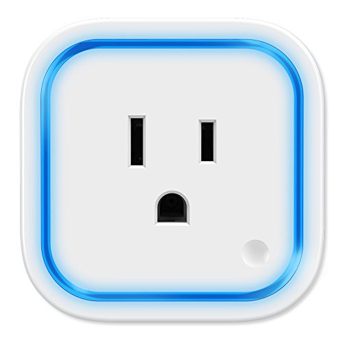 Aeotec Smart Dimmer 6 with USB Charging Port, Z-Wave Plus Wireless Dimmer Switch for Home Automation, 2.5A Mini Size