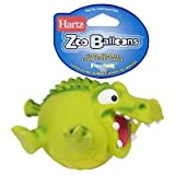 Hartz Zoo Balloons Dog Toy (Toy May Vary), My Pet Supplies