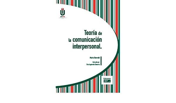 Teoría de la comunicación interpersonal