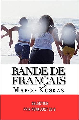 Amazon Fr Bande De Francais Marco Koskas Livres