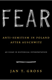 Amazon neighbors the destruction of the jewish community in fear anti semitism in poland after auschwitz fandeluxe Gallery